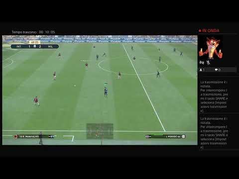 Mech Di Campionato Di Serie A Tim Tra Inter Vs Milan Youtube