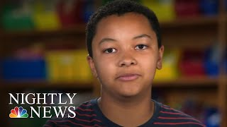 Kids Deliver A Special Message In Honor Of Father's Day | NBC Nightly News