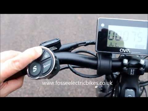 Ebike Electric Bike Review AVE CH Edition German Powerful Low Step Through Electric Bike Ebike