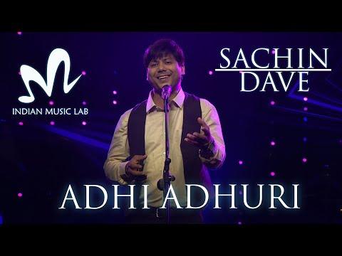 Adhi Adhuri with Lyrics | Latest Romantic Hindi Song | Hindi Love Song | Latest Bollywood song