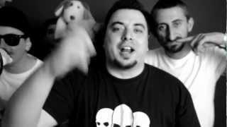 creTzu (Ceilalti) - Mai stai ( Videoclip Oficial 2012 ) (prod. Bizar)