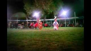 Lincoln Indian Center Powwow 2012 - Boy