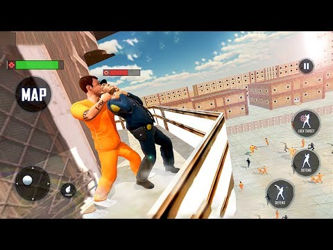 Prison Escape Stealth Survival (by Vital Games Production) Android Gameplay [HD]