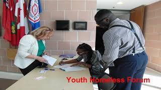 20171010, York Region, Youth Homeless, Forum