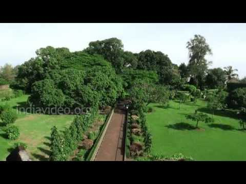 Pride of Kannur: St. Angelo's Fort