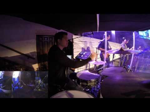 Nobody Like You (Planetshakers) - Excel Mangare Drum Cam