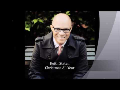 Keith Staten - Christmas All Year