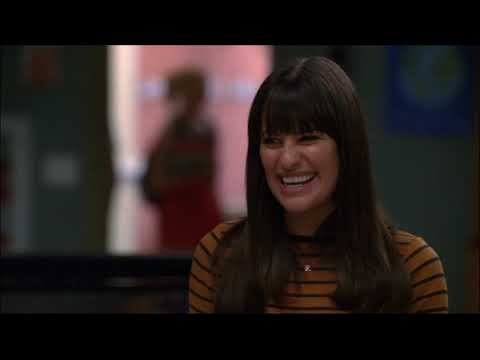 Glee - You Can't Stop The Beat (Full Performance) 3x01