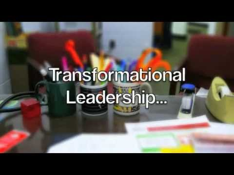School Leadership- Vision and Values