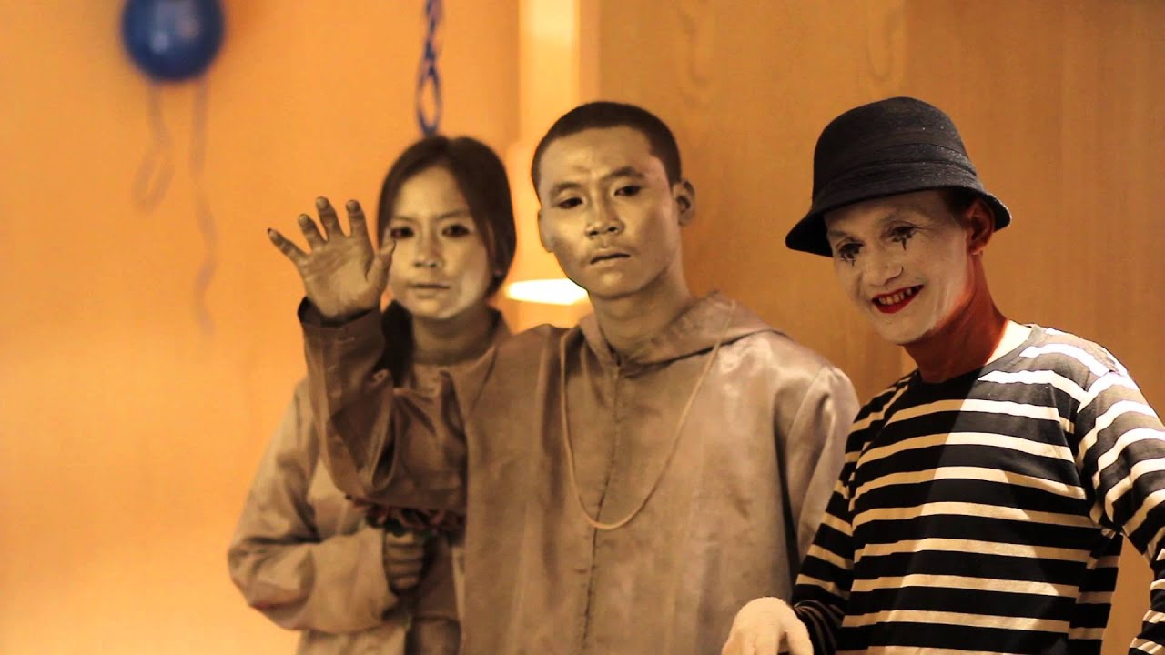 New Years Eve Party 2016 , Mandarin Oriental Hotel Jakarta ...