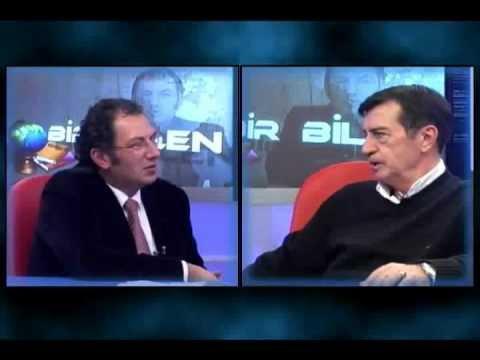 OSMAN PAMUKOGLU - 13 KASIM 2009 - KANAL S - BiRBiLEN -Tv Program