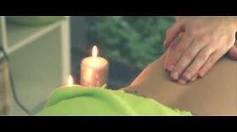 Mainosvideo | Kauneushoitola Beauty putiikki, Hieronta