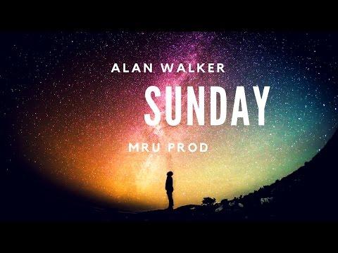 Alan Walker-Sunday (Fan Video)
