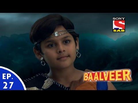 Baal Veer - बालवीर - Episode 27 - YouTube