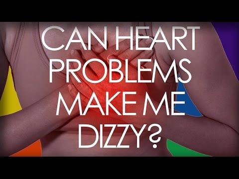 DIZZINESS HEART PROBLEMS 20160827