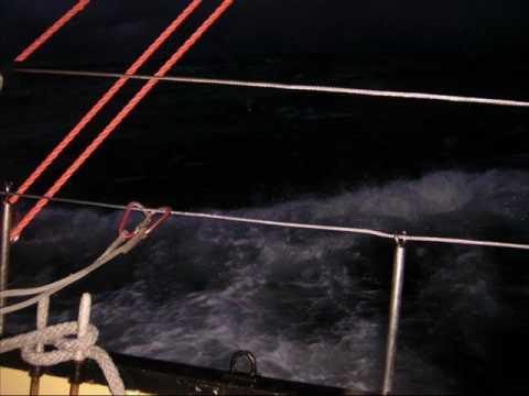 Cztery Refy Staruszek jacht