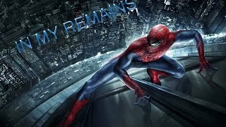 the amazing spiderman mv (in my remains)