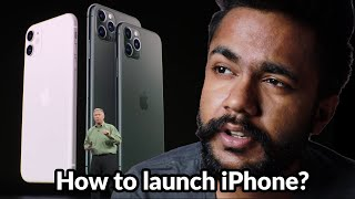 How iPhone 11 should have announced - Apple launch event parody
