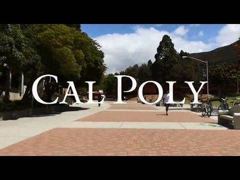 A Quick Cal Poly Campus Tour