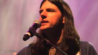 "Avett Brothers ""Spell Of Ambition"" South Side Ballroom, Dallas, TX 02.28.15"