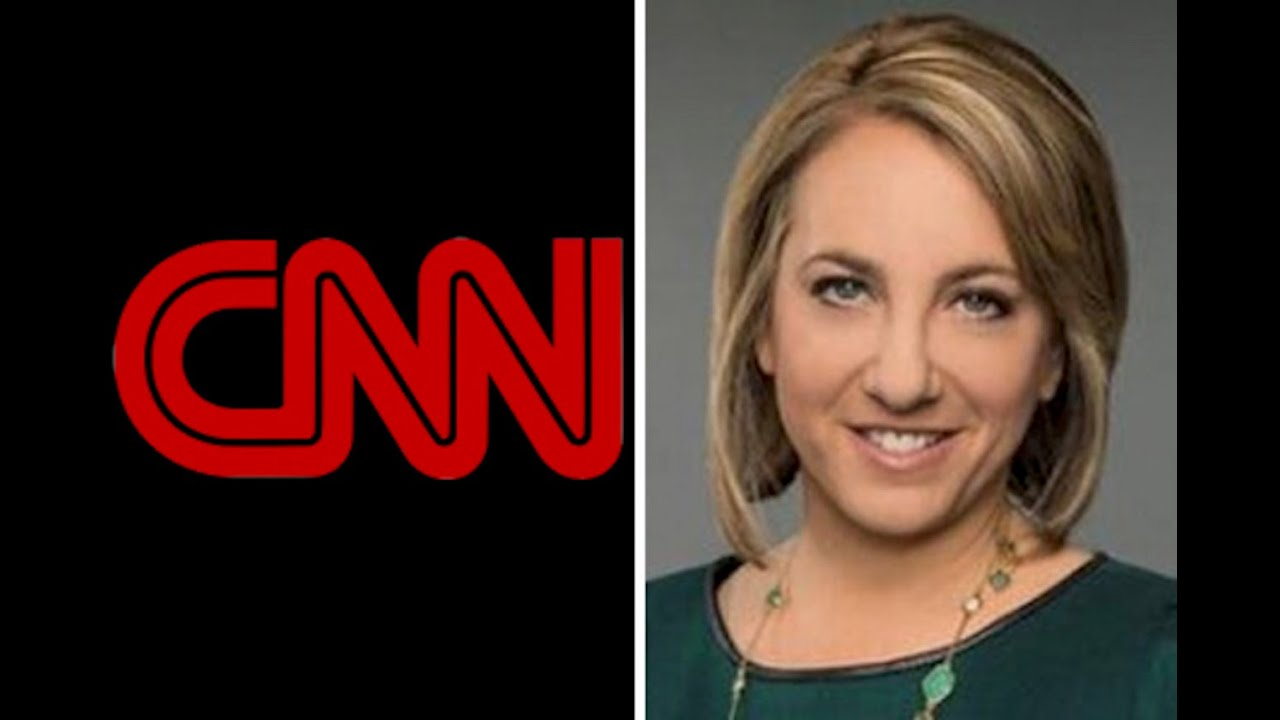 CNN Suspends Reporter For Tweeting - YouTube