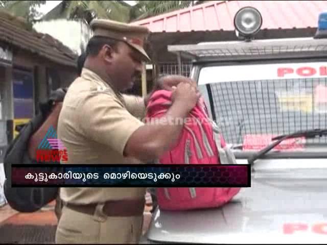 Girl dies after consuming poison; classmate critical : FIR 12th Aug 2014