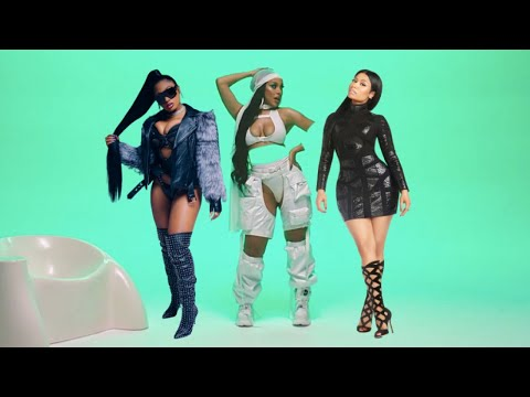 Doja Cat - Like That (ft. Nicki Minaj & Megan Thee Stallion)