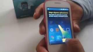 Мобильный телефон для детей Alcatel 4015(Мобильный телефон для детей Alcatel 4015 - модный и яркий, удобный и красивый. Управлять этим мобильным телефоном..., 2014-07-11T18:07:35.000Z)
