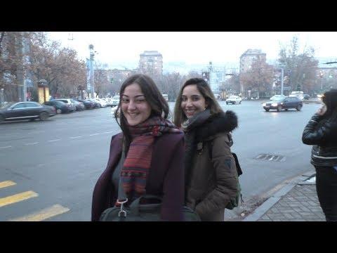 Yerevan, 17.02.20, Mo, Gorsh Eghanak, Arevain Eritasardner.