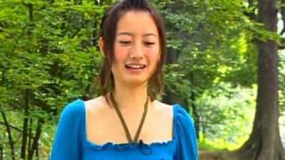 蒼穹のファフナーキャラソン特典 CAST COMMENT 真矢(松本まりか) 松本まりか 動画 23
