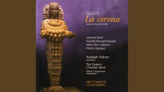 La Corona: Sinfonia (first complete CD recording)