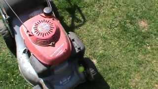 Видео HONDA IZY HRG 415c (автор: 17683492)