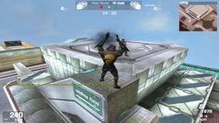 Wolfteam Ronesa Termtime Montage 2K17