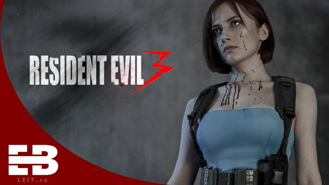 Resident Evil 3 Remake Rumors