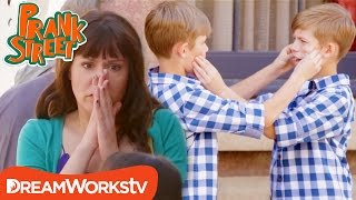 Cloning a Kid Prank | PRANK STREET
