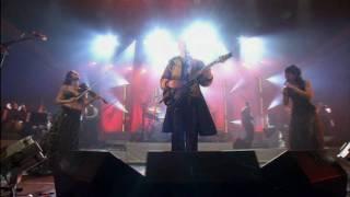 Schandmaul (LIVE) Drachenmedley (SINNFONIE Live-DVD)