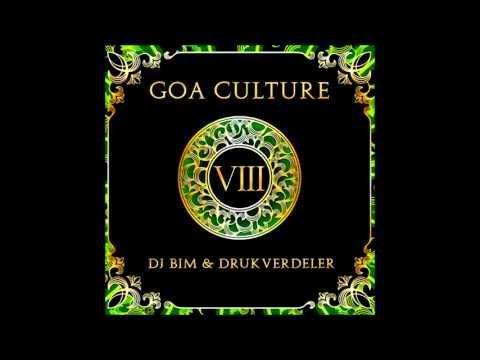 Prahlad - Psyched (Lyctum Remix) [Goa Culture VIII]
