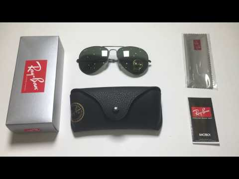 Ray-Ban RB 3026 L2821