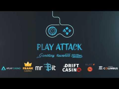 Общие характеристики PlayAttack