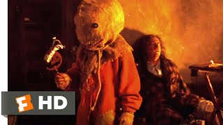 Trick 'r Treat (2007) - Give Me Something Good to Eat Scene (8/9)   Movieclips