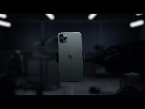 iPhone 11, iPhone 11 Pro, iPhone 11 Pro Max - вся презентация Apple за 6 минут