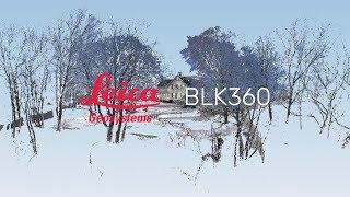 BLK360: Highlight REAL
