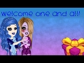 Our First Video Welcome Phamy Gaming