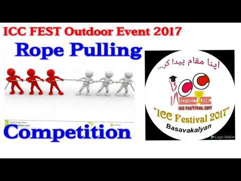 ICC FESTIVAL 2017 (Outdoor Events at Inter School Competition)