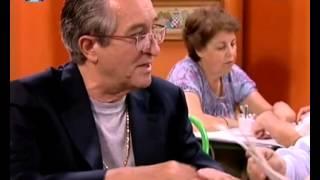 Os Compadres - Episódio 17 - 1ª Temporada
