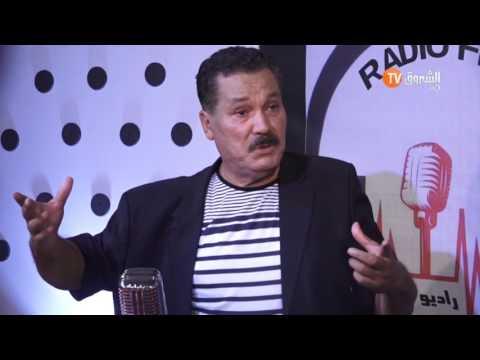 Karim Masbahi:ضيف راديو اف ام