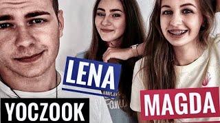 Jak nagrywamy na musical.ly | Lena Kociszewska, Yoczook