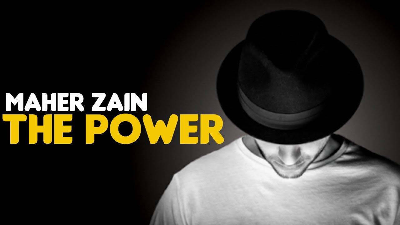 Maher Zain - The Power feat. Amakhono We Sintu (Audio)