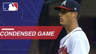 Condensed Game: NYM@ATL - 4/19/18