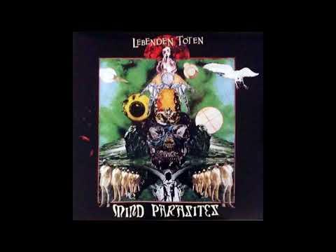 Lebenden Toten - Mind Parasites LP (2017)